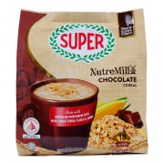 Nutremill Chocolate Cereal 18x30g