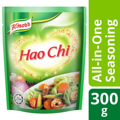 Hao Chi All-In-One Seasoning 300g