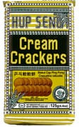 Cream Crackers 125g