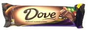 DOVE Hazelnut%2C Almond & Raisin 43g