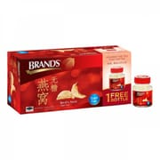 Birds Nest Sugar Free 6s+1s x 68ml