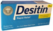 Rapid Relief Diaper Rash Cream 57g