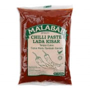 Chilli Paste Lada Kisar 500g