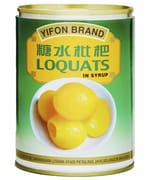 Loquats In Syrup 567g