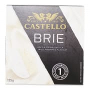 Brie & Camambert Cheese