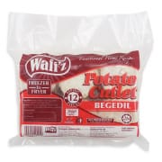 Potato Cutlet Begedil 480g