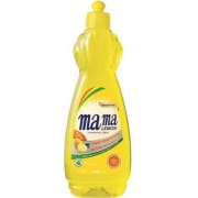 Dishwashing Liquid Lemon 750ml