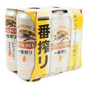 Beer 6sX500ml