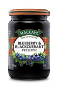 Blueberry Blackcurrant 340g