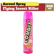 Flying Insect Killer Water Based 600ml