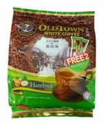 3In1 White Coffee Hazelnut (13+2)sX40g