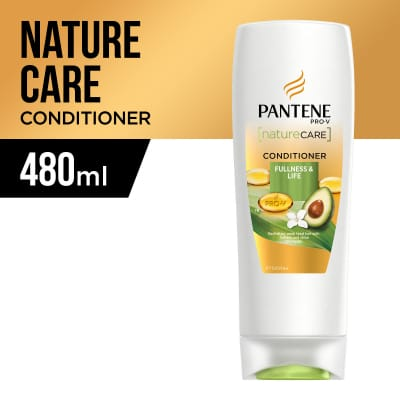 Nature Care Fullness & Life Conditioner 480ml