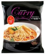 Singapore Curry LaMian 178g