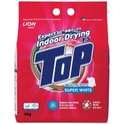 Powder Detergent - Super White 4kg