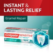 COLGATE Toothpaste Sensitive Pro.Relief - Enamel Repair 110g