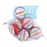 Mini Babybel Cheese Lite 5sX20g