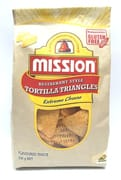 Tortilla Chips Extreme Cheese 250g