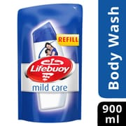 Body Wash Refill - Mild Care 900ml