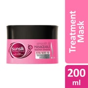Smooth & Managable Intensive Treatment Mask 200ml