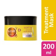 Soft & Smooth Intensive Treatment Mask 200ml