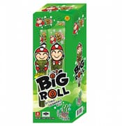 Big Roll Grilled Seaweed - Original 6sX3.6g