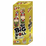 Big Roll Grilled Seaweed - Spicy Squid 6sX3.6g