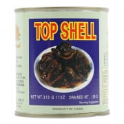 Top Shell In Sauce 312g