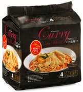 Singapore Curry LaMian 4s x 178g