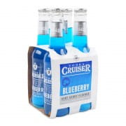 Blueberry 4sX275ml