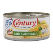 Tuna with Calamansi 180g