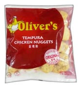 Tempura Chicken Nuggets Original 500g