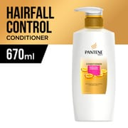 Hair Fall Control Conditioner 670ml