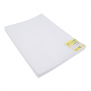 A4 Sized White Envelope Pack