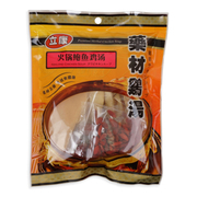 Abalone Chicken Soup Herbal Mix 95g