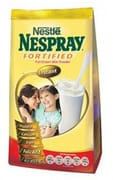Nespray Fortified Full Cream Milk Powder 1.8kg