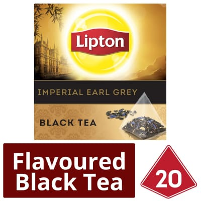 Imperial Earl Grey Tea 20sx2g