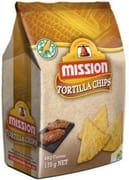 Tortilla Chips BBQ 170g