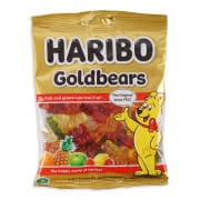 Goldbears Gummies 160g
