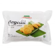 Begedil Potato Cutlet 400g