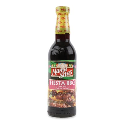 Fiesta BBQ Marinade 350ml