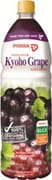 POKKA Kyoho Grape Juice Drink 1.5L