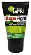 Men Acnofight Wasabi Foam 100ml