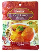 Meat Curry Sauce 120g
