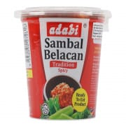 Sambal Belacan Traditional Spicy 180g