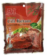 A1 Instant Chilli Crab Sauce 200g