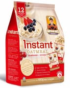 Instant Oatmeal 12sX40g