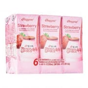 Strawberry Milk Drink 6sX200ml