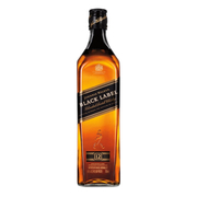 Black Label Pint 375ml