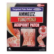 Acupoint Patch 48s
