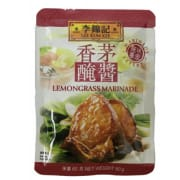 Lemongrass Marinade 60g